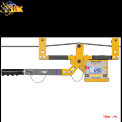 Máy đo lực căng Dillon Quick-Check (AWT05-508111, 4500kg) | Tktech vn