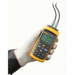 Máy hiệu chuẩn nhiệt độ Fluke 1524