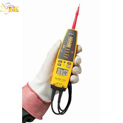 máy đo điện áp và kiểm tra liên tục Fluke T90, Fluke T110, Fluke T130 và Fluke T150