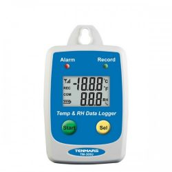 nhiệt ẩm kế tự ghi Tenmars TM-305U