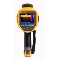 Camera nhiệt Fluke Ti480 PRO: Máy ảnh nhiệt hồng ngoại640×480 Pixel (SuperResolution)