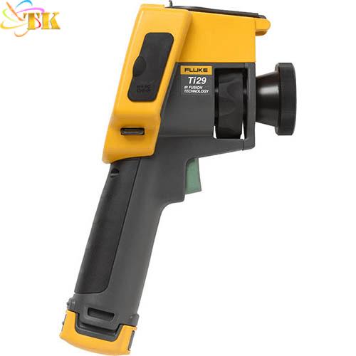 Camera nhiệt Fluke Ti29 Thermal Imager, Máy ảnh nhiệt hồng ngoại