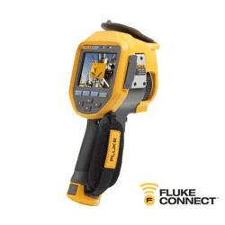 Camera nhiệt hồng ngoại dò khí gas Fluke Ti450 SF6
