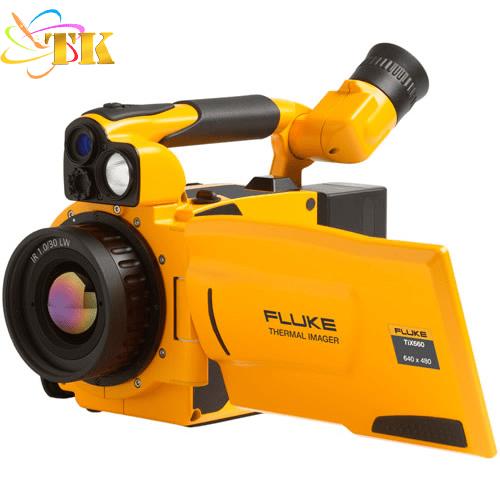 camera nhiệt Fluke TiX660