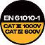 EN 61010 1 CAT 4