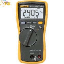 Đồng hồ vạn năng Fluke 113 True RMSUtility Multimeter