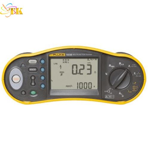Thiết bị đo điện trở cách điện Fluke 1654B