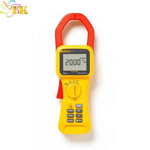 Ampe kìm đo dòng AC Fluke 353