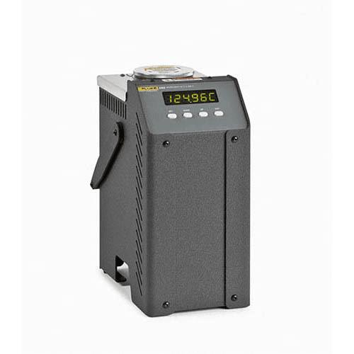 Bộ hiệu chuẩn nhiệt độ Fluke Calibration 6102/7102/7103