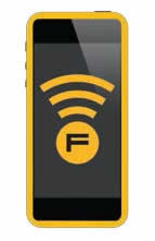 fluke connect phone