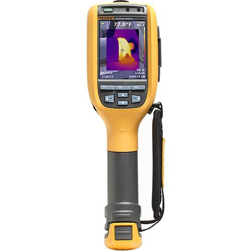 camera nhiệt công nghiệp fluke ti105
