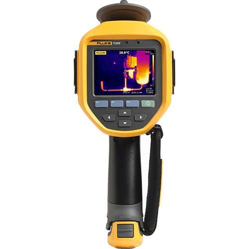 Camera nhiệt Fluke Ti200