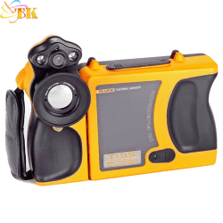 Camera nhiệt Fluke TI55FT-10/20 - Máy ảnh nhiệt FlexCam