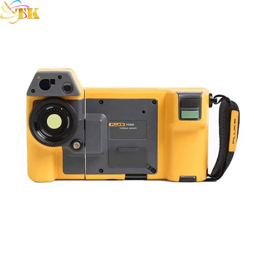 Máy chụp hình nhiệt Fluke TiX520