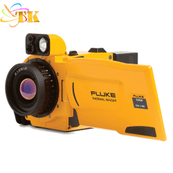 Camera hồng ngoại Fluke TiX620
