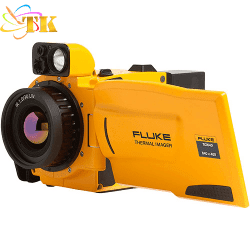 Fluke TiX640