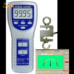 Force Meter PCE-FM 1000