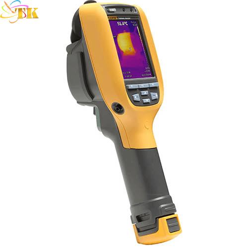 Máy ảnh nhiệt Fluke Ti90