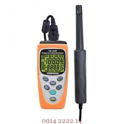 Máy đo nhiệt độ độ ẩm Tenmars TM-183P
