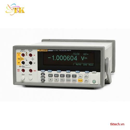 Đồng hồ vạn năng số chính xác Fluke 8845A:1000VDC. Thiết bị đo chính xác