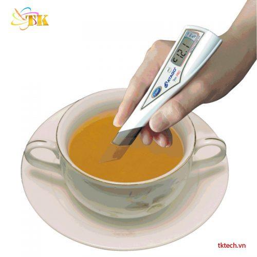 Bút đo khúc xạ Atago Pen-Pro đo thành phần