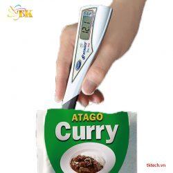 Bút đo khúc xạ Atago Pen-Pro đo Curry