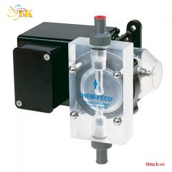 Bơm định lượng Blue White C-6250HV (100L/H)