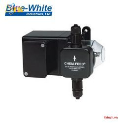 Bơm định lượng hóa chất Blue White C-645P