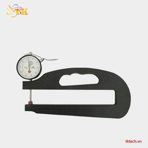 Đồng hồ đo độ dày Huatec GHG-1026