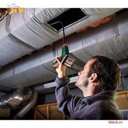 Máy nội soi công nghiệp Extech BR250 đo ống thoát hơi