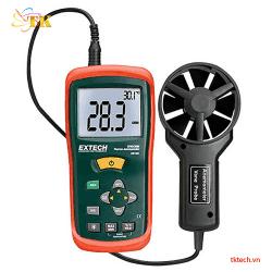 Máy đo gió nhiệt độ Extech AN100