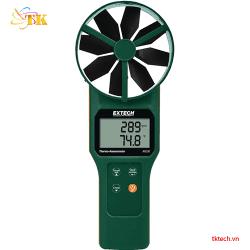 Máy đo gió nhiệt độ Extech AN300