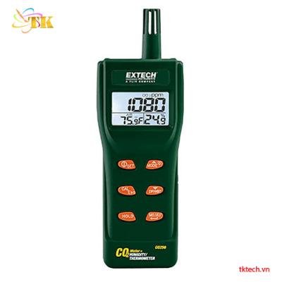 Máy đo chất lượng không khí Extech CO250