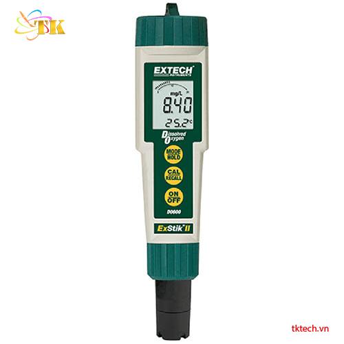 Bút đo Oxy hòa tan Extech DO600