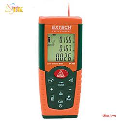 Đồng hồ đo khoảng cách Laser Extech DT300