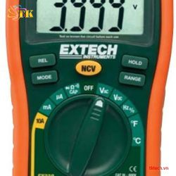Đồng hồ vạn năng Extech EX330