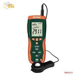 Máy đo ánh sáng Extech HD450