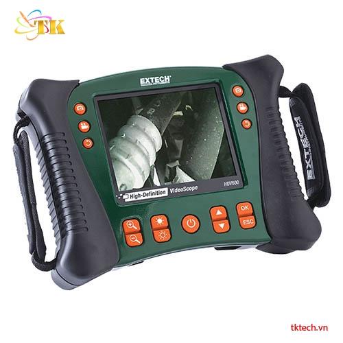 Máy nội soi công nghiệp Extech HDV600