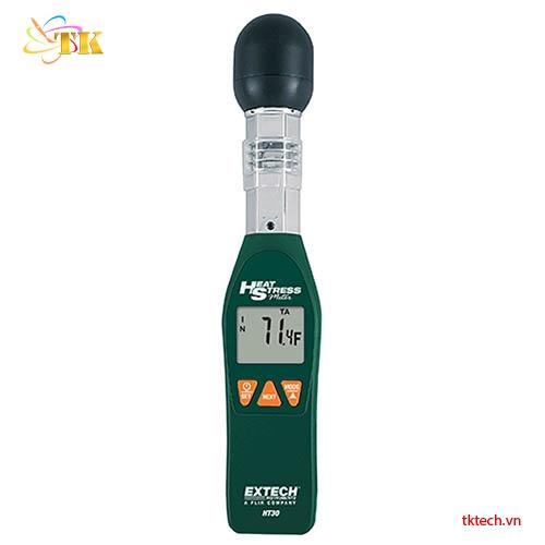 Máy đo bức xạ nhiệt Extech HT30
