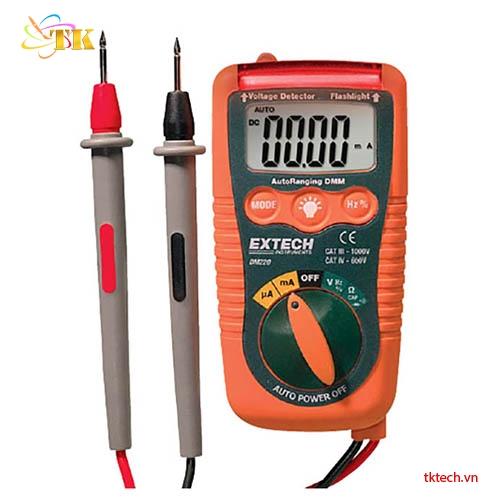 Đồng hồ vạn năng Extech DM220
