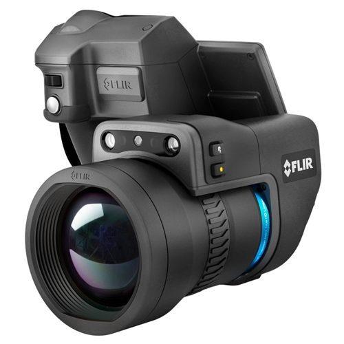 Camera nhiệt FLIR T1010