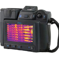 Màn hình Camera nhiệt Flir T640