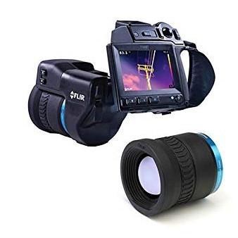 Camera nhiệt Flir T1020 1