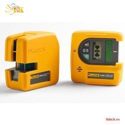 Hệ thống Máy cân bằng laser Fluke 180LR và Fluke 180LG | TKTECH.VN