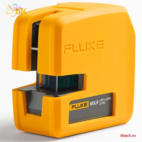 Máy cân bằng laser 2 tia Fluke 180LR