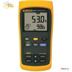 Nhiệt kế tự ghi Fluke 53 II, Máy đo nhiệt độ Fluke 53-2