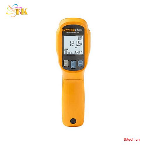 Máy đo nhiệt độ hồng ngoại Fluke 64 MAX