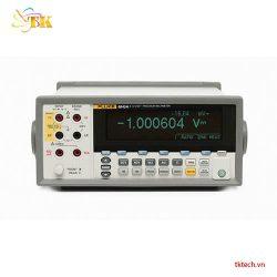 Đồng hồ vạn năng số chính xác Fluke 8845A:1000VDC với độ chính xác 0,0035%