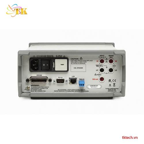 Đồng hồ vạn năng số chính xác Fluke 8845A:1000VDC