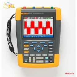Máy phân tích biến tần Fluke MDA-510